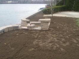 Lawn Installation & Restoration